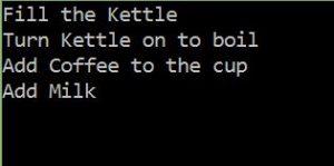 beveragemaker